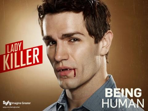 Being Human: Staffel 1 – Die Trackliste