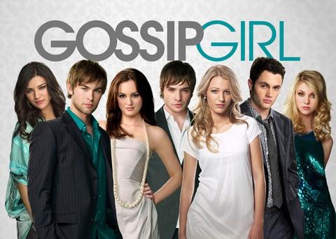 Gossip Girl: Staffel 2 – Die Trackliste