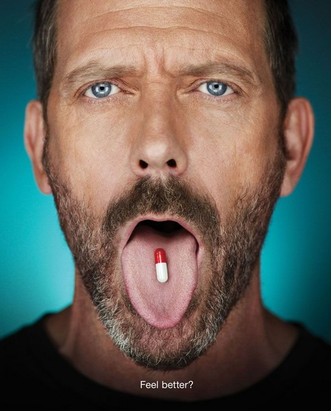 dr house staffel 6