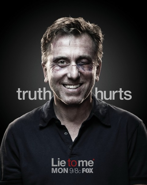 Lie to Me: Staffel 2 – Die Trackliste