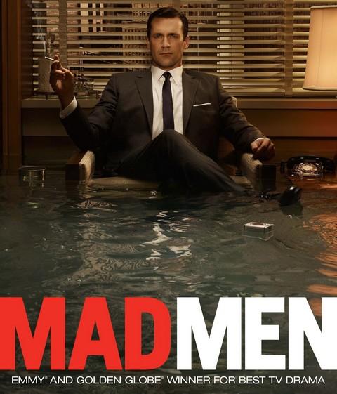 Mad Men: Staffel 4 – Die Trackliste