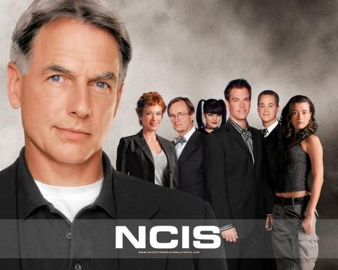 NCIS: Staffel 2 – Die Trackliste