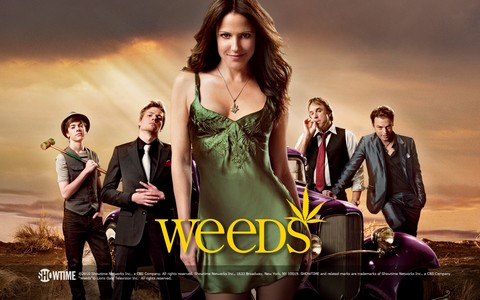 Weeds: Staffel 2 – Die Songliste