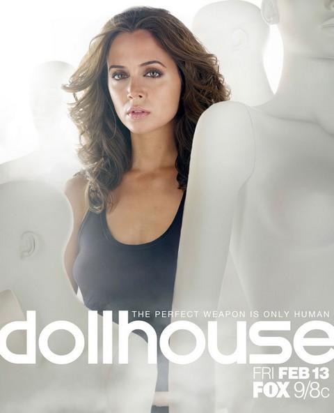 Dollhouse: Staffel 2 – Der Soundtrack