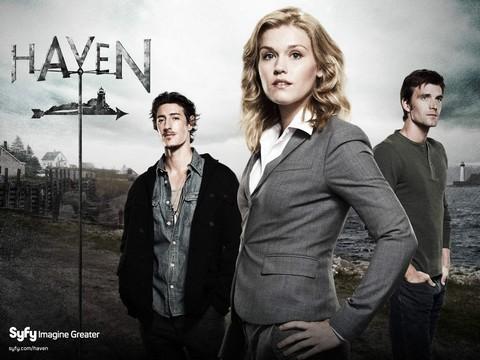Haven: Die Lieder aus Staffel 2