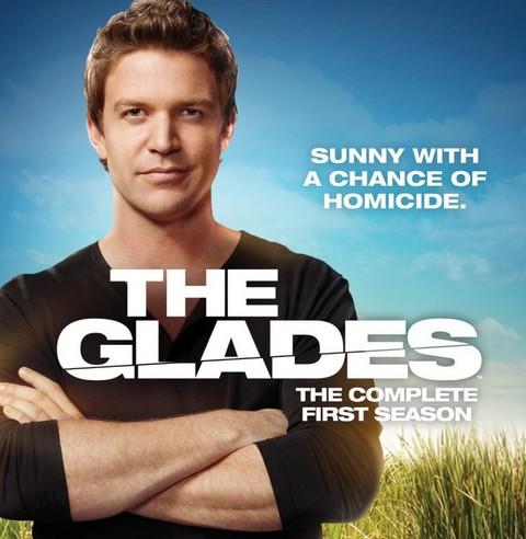 The Glades – Soundtrack der 1. Staffel