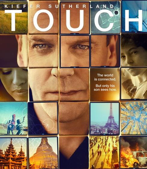 Soundtrack zu Touch – Staffel 1