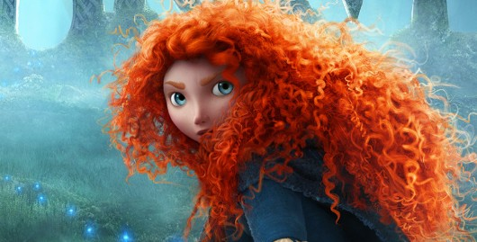 Soundtrack: Merida – Legende der Highlands