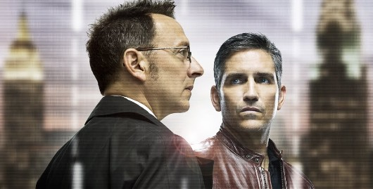 Die Musik aus der Actionserie Person of Interest