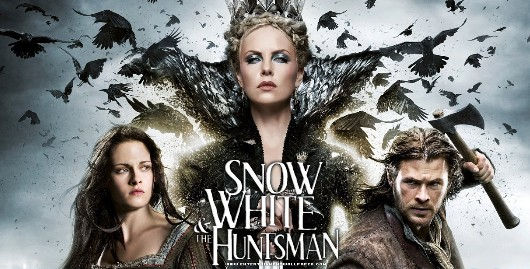 Soundtrack: Snow White and the Huntsman