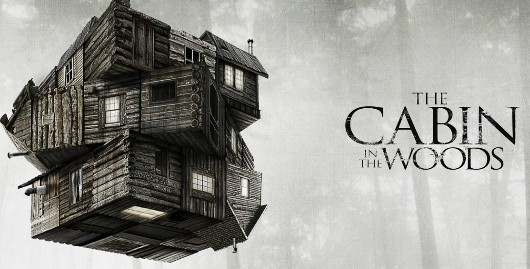 Soundtrack: The Cabin in the Woods