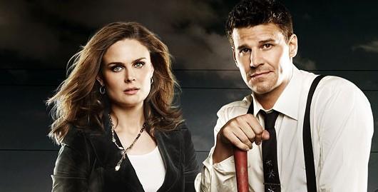 Bones Staffel 8