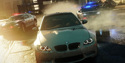 Special: Der Soundtrack zu Need for Speed Most Wanted (2012)