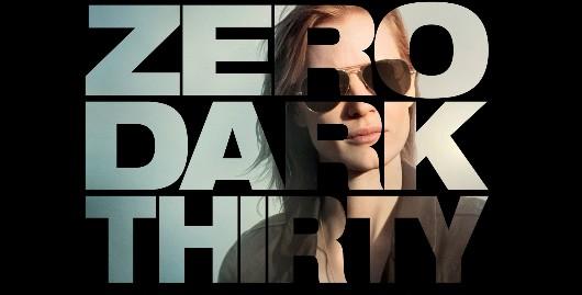 Soundtrack aus dem Action-Thriller Zero Dark Thirty