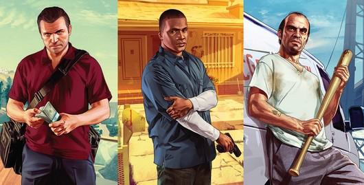 GTA 5: Die Songs aus den 3 Charakter-Trailer