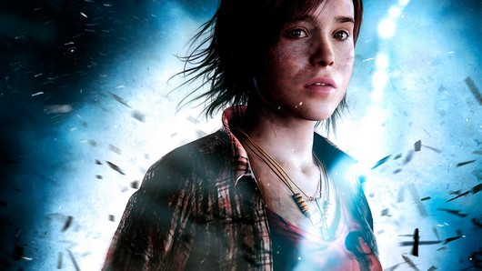 Soundtrack: Beyond: Two Souls