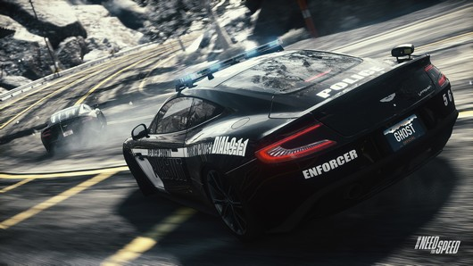 Soundtrack: Need for Speed Rivals