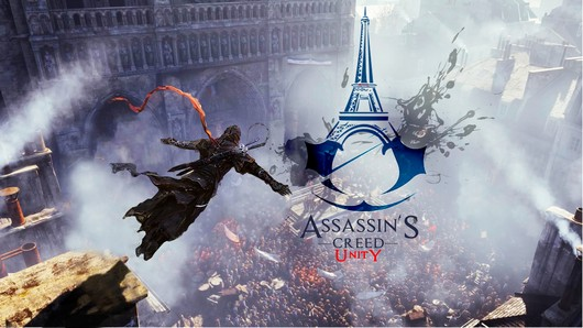 Song aus dem Assassin's Creed Unity Trailer