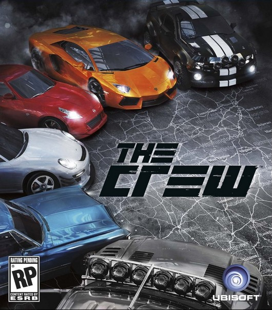 Alle Songs aus dem Rennspiel The Crew