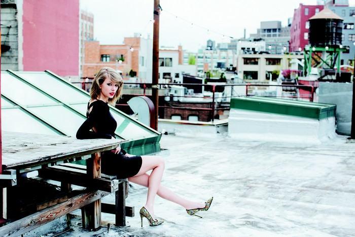 Die 10 größten Pop-Stars 2015