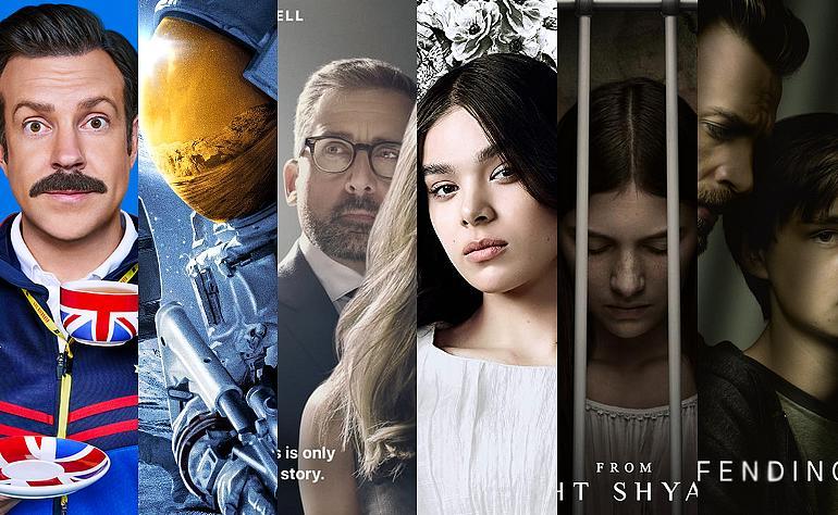 Apple TV+ Serien